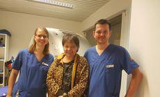 Leo Iorga n-a putut fi operat din cauza unei răceli! Medicii din Hamburg speră să-i poată înlătura tumorile săptămâna viitoare