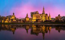 Aventură asiatică în Thailanda, Singapore, Malaezia și Indonezia (PUBLICITATE)