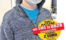 Un băiețel de 10 ani, olimpic la engleză, are nevoie de 50.000 € pentru a fi operat de cancer. Liviu are, de mai bine de un an, o tumoră pe vezica urinară
