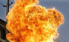 Doi morți într-o explozie în Ucraina. Microbuzul în care se aflau a călcat pe o mină