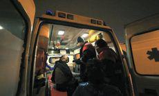 Motorul tractorului i-a amputat mâna, la Iași. Ce s-a întâmplat cu bărbatul ghinionist
