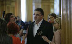 PNL îl acuză pe Marian Oprişan că face campanie în şcoli şi anunţă că depune plângere penală