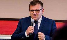 Ministrul Muncii, Marius Budăi, a rămas fără permis de conducere. Prins conducând cu 140 de kilometri la oră