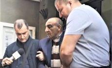 """UPDATE/Interlopul care a lovit, intenționat, un pieton cu mașina a fost arestat. Nicolae Duduianu, zis """"Pian"""", e acuzat de tentativă de omor"""