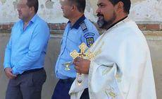 Un preot român a murit într-un accident înfiorător în Croația. Mama părintelui Armanca din Mehedinți este în stare critică