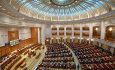Moţiunile simple pe Justiţie şi Finanţe, la vot în Camera Deputaţilor. PSD a decis să îl susţină pe Tudorel Toader