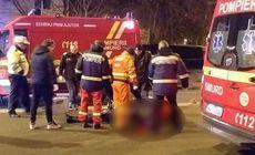 Pieton lovit mortal pe o trecere de pietoni, în Capitală! Șoferul consumase alcool și droguri