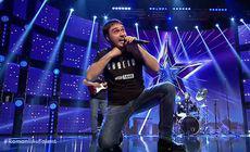 """VIDEO/ Număr spectaculos de stand-up muzical, la """"Românii au talent"""". Juriul a rămas mască"""