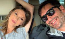 """Radu Vâlcan și Adela Popescu, schimb de replici în public. """"Chiar nu-mi pasă"""""""