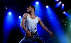 Rami Malek, aproape de premiul Oscar pentru interpretarea lui Freddie Mercury