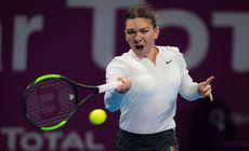 VIDEO | Simona Halep – Elise Mertens, finala de la Doha 2019. Se joacă setul decisiv