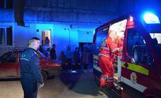 Italian găsit mort într-un apartament din Botoșani. Ce făcuse bărbatul, cu o zi înainte