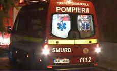 Un copil de 12 ani din Vaslui a ajuns în comă la spital, după ce s-a accidentat grav la fotbal