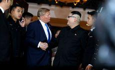 Foto | Sosiile lui Kim Jong-Un și Donald Trump au ajuns la Hanoi înaintea celor doi liderilor mondiali
