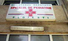 """O mamă susține că medicii de la """"Pediatrie Ploiești"""" i-au diagnosticat greșit copilul. Conducerea spitalului neagă acuzațiile, dar a fost declanșată o anchetă internă"""
