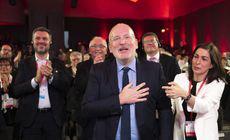 Libertatea are corespondent special la Madrid, la Congresul socialiștilor europeni, unde Dragnea și Dăncilă vor fi prezenți.Azi și mâine, socialiştii europeni îşi prezintă viziunea pentru viitorul Europei