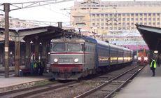 Angajaţi ai căilor ferate din R. Moldova, prinşi cu ţigări de contrabandă în trenul Chișinău-București