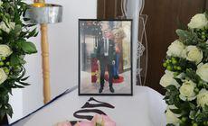 Tudor Simionov, sportivul omorât în noaptea de Revelion în Marea Britanie, a fost repatriat / FOTO