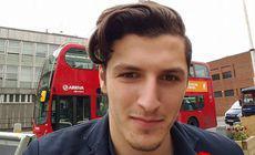 Un tânăr din Iași a murit în Londra, după ce a fost spulberat de un BMW. Mesajul cutremurător al mamei lui George Ciortan