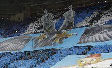 VIDEO | Primirea incendiară pe care le-au pregătit-o fanii jucătorilor lui Zenit Sankt-Petersburg la sosirea la stadion