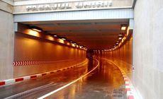 Traficul va fi restricţionat în Pasajul Unirii, în perioada 22-25 martie, pentru lucrări de întreţinere