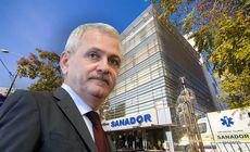 Dragnea a terminat investigațiile la spitalul privat Sanador și așteaptă să vadă dacă tratamentul medicamentos își face efectul sau va fi nevoie de operație