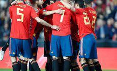 VIDEO | Preliminariile Euro 2020. Spania a tremurat cu Norvegia. Malta trece de Insulele Feroe. Toate rezultatele