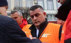 Trei sute de administratori de firme de transport sucevene protestează miercuri la Strasbourg. Ei cer respingerea Pachetului de Mobilitate I