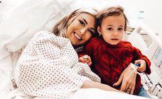 Andreea Bălan, internată din nou! Cântăreața trebuie operată pentru a treia oară. Mesajul transmis de artistă din spital