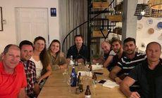 Simona Halep a confirmat colaborarea cu antrenorul Daniel Dobre. Au închiriat o vilă la Miami