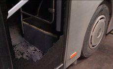 Un șofer de autobuz din Constanța a fost bătut și lăsat inconștient de un grup de tineri