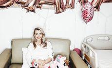 Câte pastile ia Andreea Bălan după ce  a făcut stop cardio-respirator
