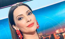 """Din culisele carierei în televiziune ale Andreei Berecleanu. """"Știam că nu am nimic de pierdut"""""""