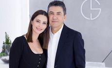 """Soțul Andreei Berecleanu, dezvăluiri despre primul său mariaj. """"M-am căsătorit din primul an de facultate"""""""