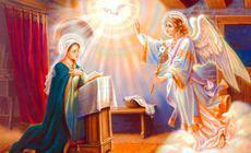 Buna Vestire, sărbătoare mare în calendarul ortodox | Obiceiuri şi superstiţii