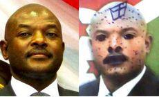Eleve minore din Burundi, arestate pentru că au mâzgălit chipul președintelui în manualele școlare