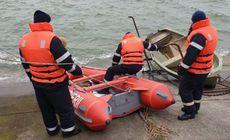 O femeie din Suceava a fost găsită moartă în apele Siretului