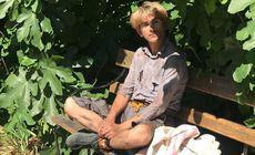 FOTO | Dezvăluirile unui cântăreț român care a plecat în Marea Britanie din cauza atacurilor homofobe. A mărturisit că a fost violat și jefuit în Londra
