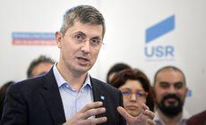 """Interviurile Libertatea LIVE / Întrebat dacă nu crede că Rareș Bogdan va lua voturile #rezist, Dan Barna a răspuns: """"Nu am o temere"""""""