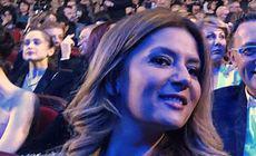 Amalia Enache, la gala Gopo 2019. Cine a însoțit-o la eveniment