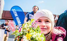 Părinții și copiii aleargă duminică la Băneasa Forest Run. Competiția ajută micuții bolnavi de cancer