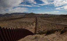 Pentagonul deblochează un miliard de dolari pentru construcția zidului dorit de Donald Trump la frontiera cu Mexicul