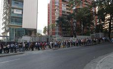 Venezuela este din nou în beznă. A doua pană de curent majoră în ultimele 24 de ore