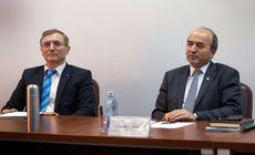 Cerere de amânare în procesul procurorului general, Augustin Lazăr, cu Ministerul Justiţiei