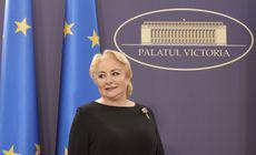 Viorica Dăncilă a anunțat mutarea ambasadei României la Ierusalim