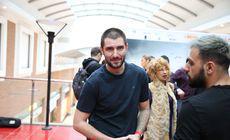"""VIDEO/ Lui Cătălin Cazacu rolul de debut pe marile ecrane i-a venit mănușă. """"Pe cine mințim? M-am jucat pe mine"""""""