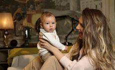 Adela Popescu, despre avantajul unei familii numeroase: nu are nevoie de bonă pentru copii nici când le dă vacanță bunicilor!
