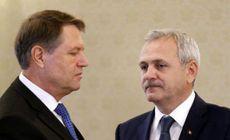 """Liviu Dragnea, mesaj către Klaus Iohannis: """"Poate nu intru la pușcărie, nu te culca pe o ureche"""". Ce spune despre referendumul pe Justiţie: """"Eu abia îl aștept!"""""""