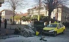 UPDATE / Judecătoarea din Constanța, implicată într-un accident moto, a murit la spital