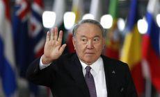 Președintele Kazahstanului demisionează după 30 de ani. Ce motive neobișnuite a invocat